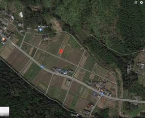 【SKK】FIT18円 岐阜県山県市㊱発電所のメイン画像