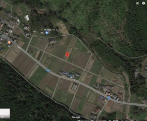 【SKK】FIT18円 岐阜県山県市㉟発電所のメイン画像