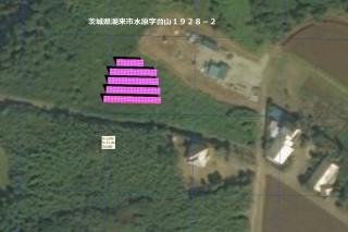 【DW】FIT24円 茨城県潮来市台山発電所のメイン画像