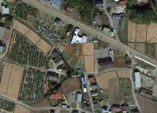 【TF】FIT21円 長野県大町市大町発電所①のメイン画像