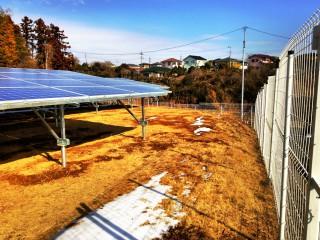 【EFE】FIT24円 群馬県前橋市発電所のメイン画像