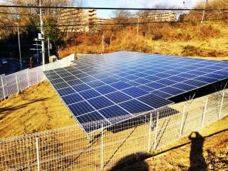 【EFE】FIT24円 栃木県さくら市発電所のメイン画像