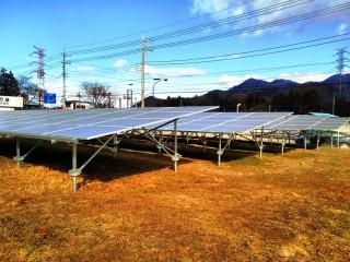 【EFE】FIT24円 栃木県宇都宮市発電所のメイン画像