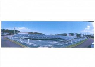【JPN】中古FIT32円  鹿児島県肝属郡 72kWのメイン画像