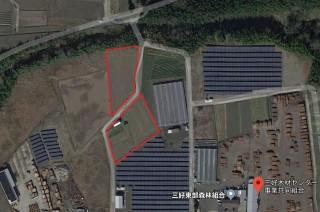 【CE】FIT18円 徳島県三好市材木団地発電所のメイン画像