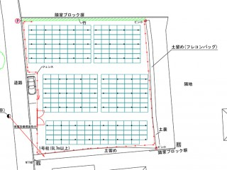 【FT】FIT24円 茨城県鹿嶋市平井発電所のメイン画像