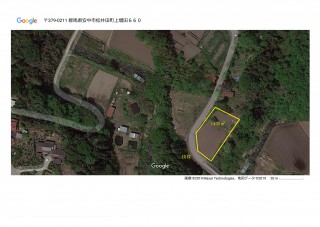 【WT】FIT18円 群馬県安中市松井田町発電所のメイン画像