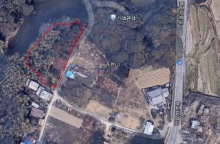 【WT】FIT18円 京都府木津川市加茂町発電所のメイン画像