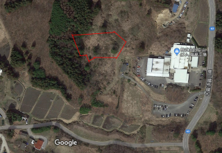 【WT】FIT18円 福島県石川郡玉川村100.8KW発電所のメイン画像