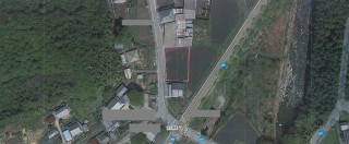 【BL】FIT14円 三重県 No.227 津市発電所のメイン画像