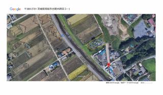【WT】FIT18円 茨城県常総市古間木発電所のメイン画像