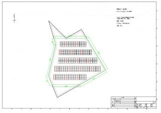 【AD2】FIT18円 長野県長野市大岡①太陽光発電所のメイン画像