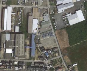 【CHU】FIT36 三重県四日市市楠町発電所のメイン画像