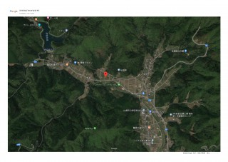 【SKK】FIT18円 岐阜県山県市⑰発電所のサブ画像