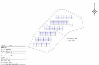 【CL】FIT21円 岡山県津山市久米川南発電所のメイン画像
