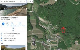 【DS】FIT14円 三重県松阪市飯高町【10480】発電所のメイン画像