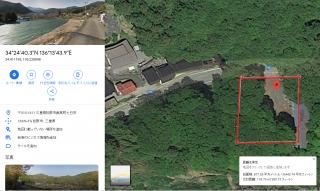 【DS】FIT14円 三重県松阪市飯高町【10481】発電所のメイン画像