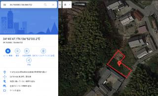 【DS】FIT14円 愛知県知多郡美浜町【10406】発電所のメイン画像