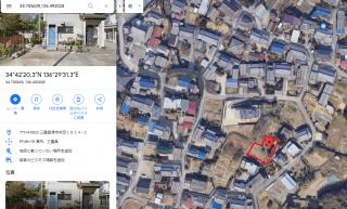 【DS】FIT14円 三重県津市半田【10417】発電所のメイン画像