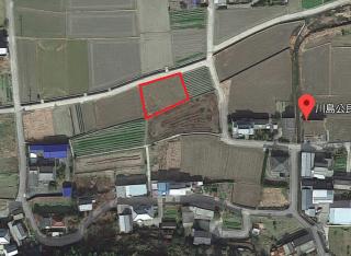 【JPN】FIT24円徳島県吉野川市中古発電所のメイン画像