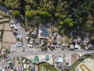 【TF】FIT24円 長野県上田市腰越発電所のメイン画像