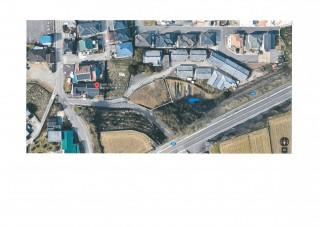 【GD】FIT18円 和歌山県 紀の川市 太陽光のメイン画像