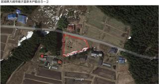 【SW】FIT24円 24HSE100 宮城県大崎市鳴子温泉発電所のメイン画像