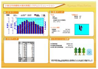 【SB】FIT18円 茨城県小美玉市西郷地太陽光発電所のサブ画像