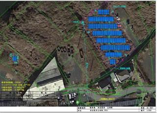 【LiSo】FIT18円 岐阜県多治見市P931発電所のメイン画像