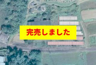 【MI】FIT36円岡山県美作市発電所のメイン画像