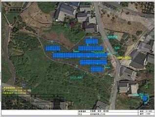 【LiSo】FIT18円 愛媛県呉市P1302発電所のメイン画像