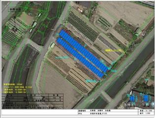 【LiSo】FIT18円 兵庫県赤穂市P1322発電所のメイン画像