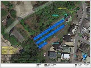 【LiSo】FIT18円 三重県三重郡1335発電所のメイン画像