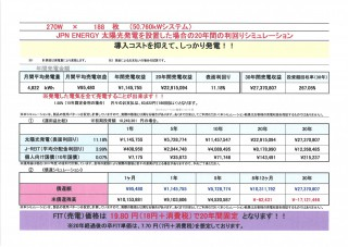 【JPN】FIT18円MA 兵庫県宍粟市50.76KWのサブ画像