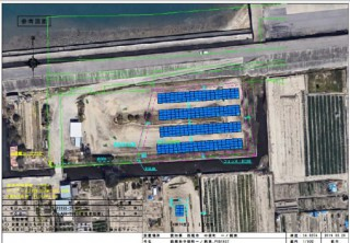 【LiSo】FIT18円 愛知県西尾市P1516発電所のメイン画像