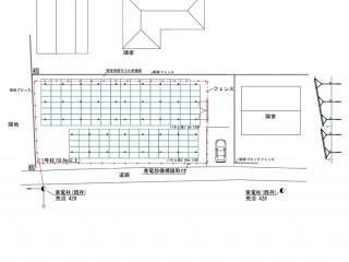 【FT】FIT24円 茨城県神栖市溝口発電所のメイン画像