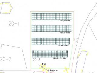 【FT】FIT18円 宮城県亘理郡山元町坂元字杉内発電所:SM100110営仙のメイン画像