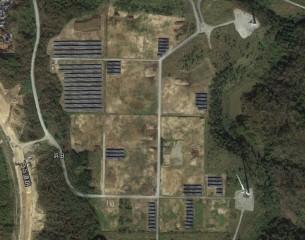 【APM】FIT18円秋田下浜桂根太陽光発電所(75.6kW)のメイン画像