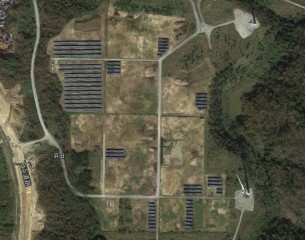 【APM】FIT18円秋田県下浜桂根太陽光発電所(86.4kW)のメイン画像