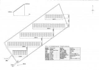 【APM】FIT18円秋田県下浜桂根太陽光発電所(86.4kW)のサブ画像