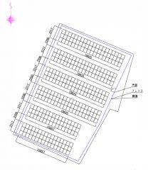 【APM】FIT18円福島須賀川矢田野太陽光発電所のメイン画像