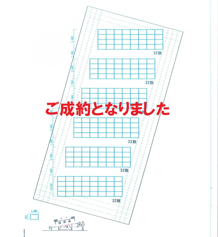 【LS】FIT18円福島県いわき42発電所のメイン画像