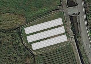 【MK】FIT18円 兵庫県赤穂市第13発電所のメイン画像