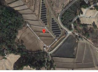 【KJ】FIT14円広島県三原市久井町13号発電所のメイン画像