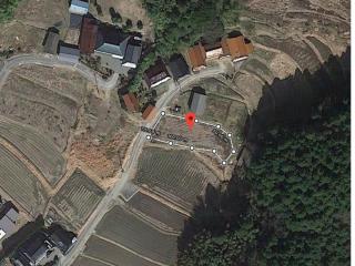 【KJ】FIT14円広島県三原市久井町19号発電所のメイン画像