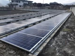 【FIT】FIT32円徳島県美馬市 FE脇町井口発電所Ⅳのメイン画像
