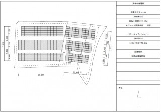 【MK】FIT18円 和歌山県海南市発電所のメイン画像