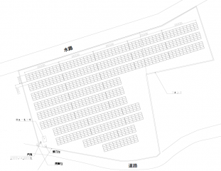 【APM】FIT14円 和歌山県 和歌山御坊湯川太陽光発電所のメイン画像