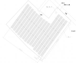 【APM】FIT14円 愛知県 愛知西尾太陽光発電所のメイン画像