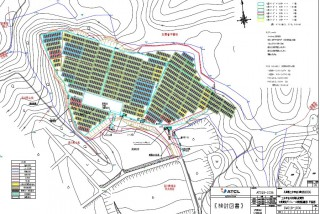 【APM】FIT18円 兵庫県 三木市吉川太陽光発電所のメイン画像